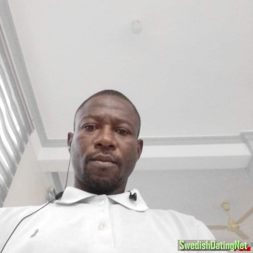 Patrick, 19850601, Accra, Greater Accra, Ghana