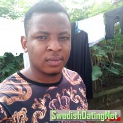 Fredrick1434, 19940219, Uyo, Akwa Ibom, Nigeria