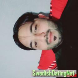 Bilawal, 19910508, Halmstad, Halland, Sweden