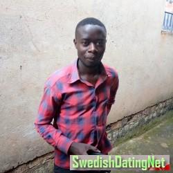 Isaac, 19930806, Kampala, Central, Uganda